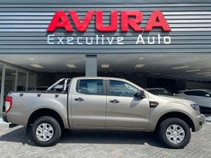 2017 Ford Ranger 2.2TDCi XL Auto Double Cab Bakkie North West Province