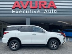 2017 Toyota Fortuner 2.4GD-6 R/B North West Province