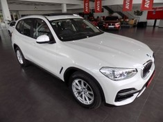 2019 BMW X3 sDRIVE 20i (G01) Gauteng