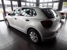 2019 Volkswagen Polo 1.0 TSI Trendline Gauteng Sandton_2