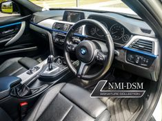 2017 BMW 3 Series 318i Auto Kwazulu Natal Umhlanga Rocks_2