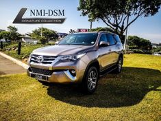 2019 Toyota Fortuner 2.8GD-6 4X4 Auto Kwazulu Natal