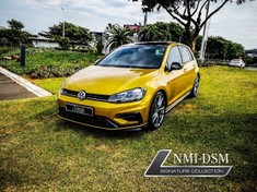 2018 Volkswagen Golf VII 2.0 TSI R DSG Kwazulu Natal