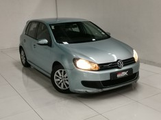 2012 Volkswagen Golf Vi 1.6 Tdi Bluemotion  Gauteng