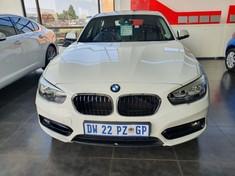2015 BMW 1 Series 120i Sport Line 5DR Auto (f20) Gauteng