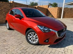 2017 Mazda 2 1.5 Dynamic 5-Door North West Province