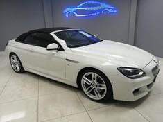 2014 BMW 6 Series 650i Convert M Sport Auto Gauteng Vereeniging_0