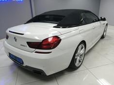 2014 BMW 6 Series 650i Convert M Sport Auto Gauteng Vereeniging_2