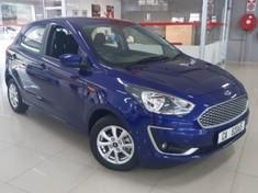 2018 Ford Figo 1.5Ti VCT Trend (5-Door) Kwazulu Natal