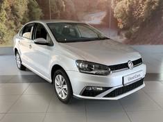 2020 Volkswagen Polo GP 1.6 Comfortline TIP Gauteng