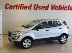 2019 Ford EcoSport 1.5TDCi Ambiente Western Cape