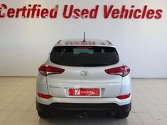 2017 Hyundai Tucson 2.0 Premium Western Cape