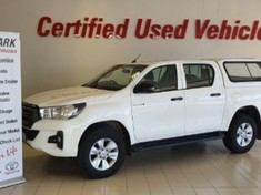 2019 Toyota Hilux 2.4 GD-6 SR 4X4 Single Cab Bakkie Western Cape