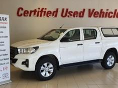 2019 Toyota Hilux 2.4 GD-6 SR 4X4 Single Cab Bakkie Western Cape