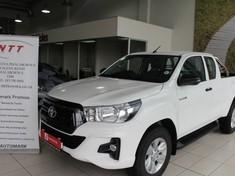 2020 Toyota Hilux 2.4 GD-6 RB SRX A/T P/U E/CAB Limpopo