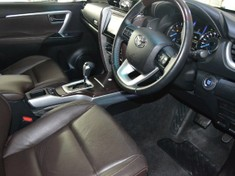 2016 Toyota Fortuner 2.8GD-6 RB Auto Western Cape Tygervalley_4