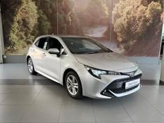 2020 Toyota Corolla 1.2T XS CVT 5-Door Gauteng Pretoria_0