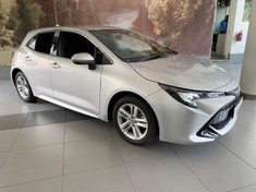 2020 Toyota Corolla 1.2T XS CVT 5-Door Gauteng Pretoria_2