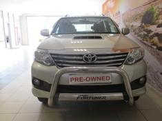 2011 Toyota Fortuner 2.5d-4d Rb  Gauteng Magalieskruin_1