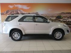 2011 Toyota Fortuner 2.5d-4d Rb  Gauteng Magalieskruin_4