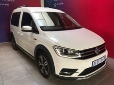 2020 Volkswagen Caddy Alltrack 2.0 TDI DSG (103kW) Gauteng