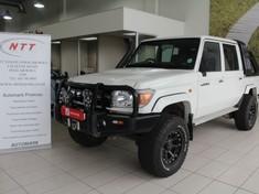 2013 Toyota Land Cruiser 79 4.2d P/u S/c  Limpopo
