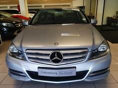 2013 Mercedes-Benz C-Class C200 Be Avantgarde At  Western Cape Cape Town_1