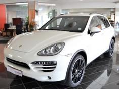 2011 Porsche Cayenne Diesel Tiptronic  Western Cape
