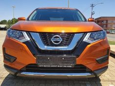 2019 Nissan X-Trail 1.6dCi Visia 7S North West Province