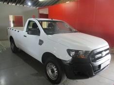 2017 Ford Ranger 2.2TDCi L/R Single Cab Bakkie Gauteng