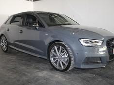 2020 Audi A3 SPORTBACK 2.0 TFSI STRONIC Eastern Cape East London_0