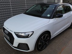 2020 Audi A1 Sportback 1.4 TFSI S Tronic 35 TFSI Northern Cape Kimberley_0