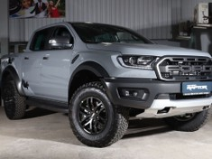 2020 Ford Ranger Raptor 2.0D BI-Turbo 4X4 Auto Double Cab Bakkie North West Province