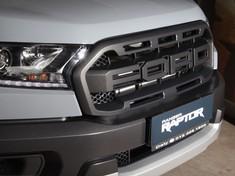 2020 Ford Ranger Raptor 2.0D BI-Turbo 4X4 Auto Double Cab Bakkie North West Province Klerksdorp_4
