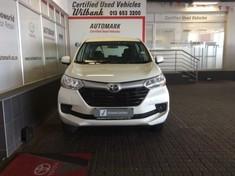 2019 Toyota Avanza 1.5 SX Mpumalanga Witbank_1