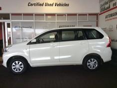 2019 Toyota Avanza 1.5 SX Mpumalanga Witbank_2