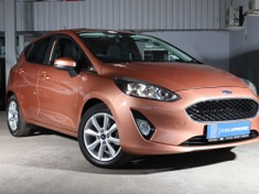 2019 Ford Fiesta 1.0 Ecoboost Titanium Auto 5-door North West Province