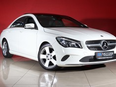 2017 Mercedes-Benz CLA-Class 200 Urban Auto North West Province