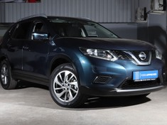2015 Nissan X-Trail 1.6dCi XE (T32) North West Province