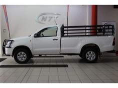 2014 Toyota Hilux 2.5 D-4d Srx 4x4 Pu Sc  Mpumalanga Barberton_1