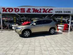 2006 Nissan Murano (l20/21/22)  Gauteng