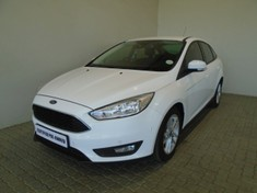 2017 Ford Focus 1.5 Ecoboost Trend Auto Gauteng