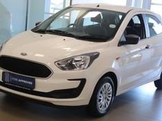 2018 Ford Figo 1.5Ti VCT Ambiente (5-Door) Western Cape
