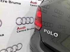2011 Volkswagen Polo 1.6 Tdi Comfortline 5dr  Gauteng Johannesburg_2