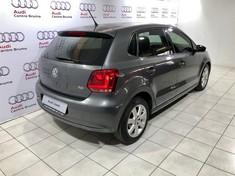 2011 Volkswagen Polo 1.6 Tdi Comfortline 5dr  Gauteng Johannesburg_4