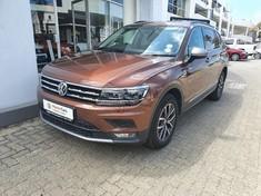 2019 Volkswagen Tiguan Allspace 2.0 TDI Comfortline 4MOT DSG Gauteng