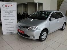 2020 Toyota Etios 1.5 Xi  Limpopo
