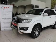 2013 Toyota Fortuner 3.0d-4d 4x4  Limpopo