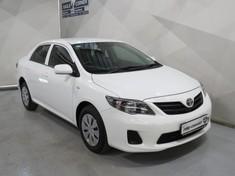 2018 Toyota Corolla Quest 1.6 Auto Gauteng