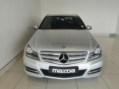 2013 Mercedes-Benz C-Class C200 Be Classic At  Gauteng Boksburg_1